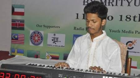 After Guinness record for piano marathon, DU student aims to be the fastest in the world