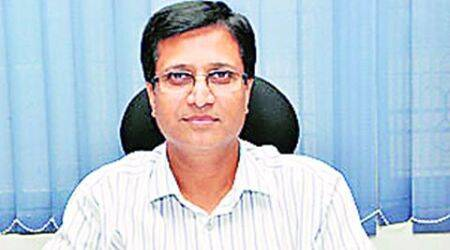 Pune: Gave major push to development projects, says outgoing PCMC chief