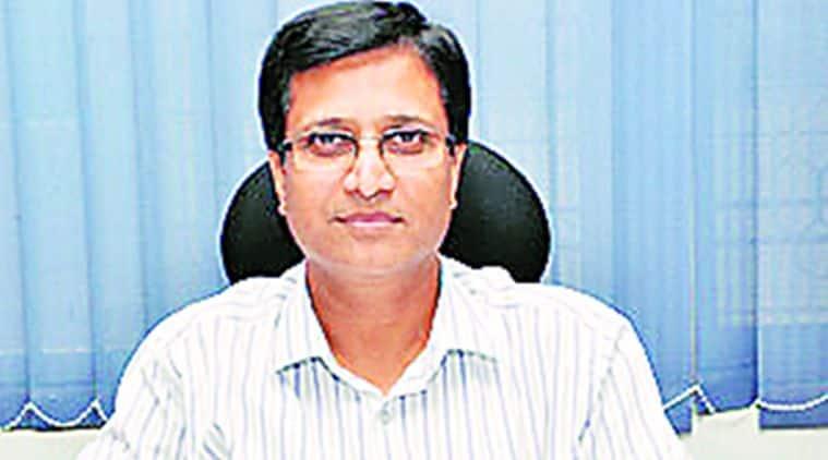 Pimpri-Chinchwad,Pimpri-Chinchwad municiapl commissioner,Pimpri-Chinchwad pune, punePimpri-Chinchwad, india news