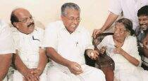 Pinarayi takes oath today: LDF austerity drive - Ministers' houses won't be refurbished