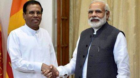 PM Modi has taken up fishermen issue with Sri Lankan President: Javedekar