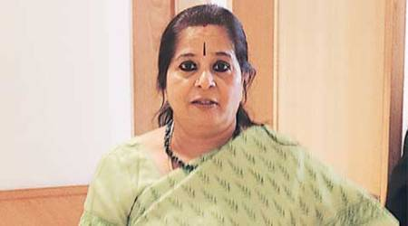 We're bitten by steel sector: PNB MD Usha Ananthasubramanian