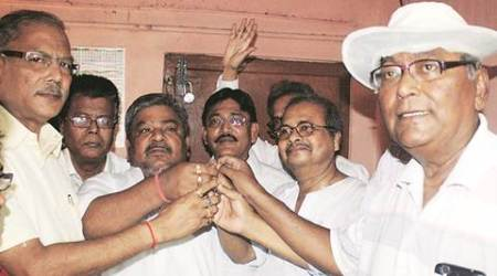 Post-poll violence: Mukul loyalist 'escorts' CPM workers to their party office