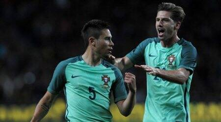 Euro 2016 warm-ups: Germany stunned by Slovakia; Italy, Portugalwin