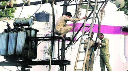 Mercury rises, power bills give parts of Pune a shocker