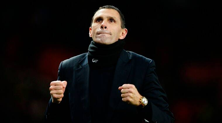 Gus Poyet, Poyet, Real Betis, Real Betis manager, Gus Poyet sacked, La Liga, football, football news, sports, sports news
