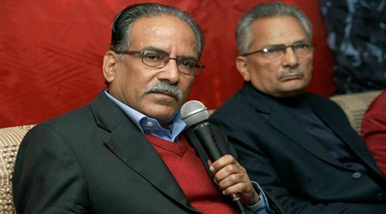 Nepal, Nepal Maoist's party, Maoist party in dialogue with all parties, Maoist party and other parties of Nepal, Madhesis, CPN-Maoist Centre, Maoist chairman Prachanda, President Bidya Bhandari, Madhesi People's Rights Forum-Democratic and Rastriya Prajatantra Party, International news, World news, International news