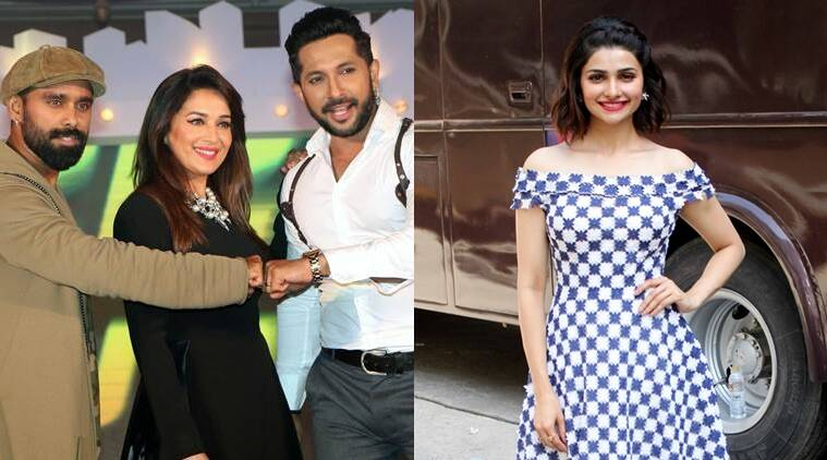 Prachi Desai, Azhar, Prachi Desai upcoming film, So You Think You Can Dance, Madhuri Dixit, Bosco Martis, Terence Lewis, Entertainment news