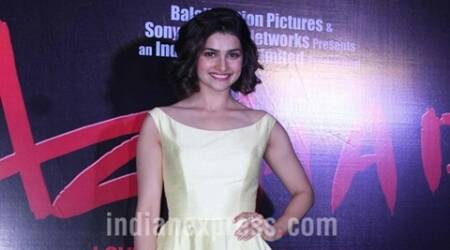 Prachi Desai to watch Azhar with Mohammad Azharuddin's first wife