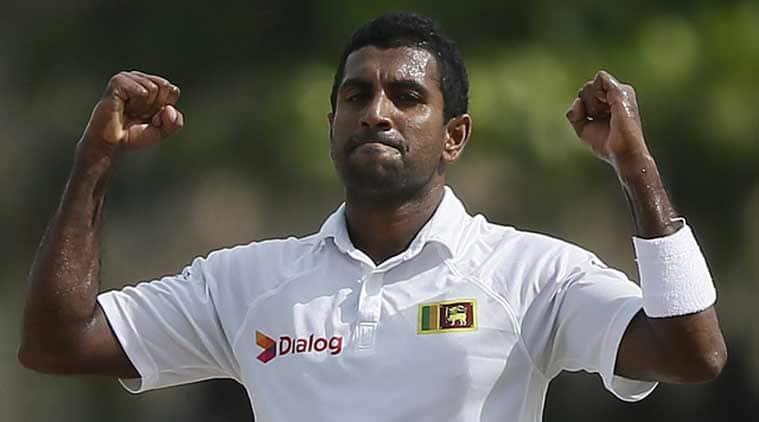 England vs sri Lanka, Sri Lanka vs England, Eng vs SL, SL vs Eng, Sri Lanka tour of England, Endland vs Sri Lanka Test, Dhammika Prasad, Dhammika , Dhammika Prasad SL, SL Dhammika Prasad, Cricket