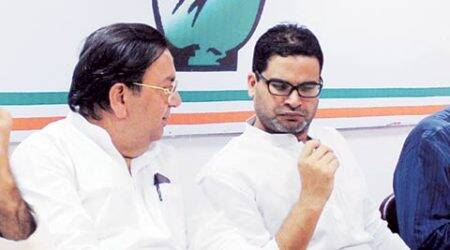 2017 matter of life and death for Congress in UP: Prashant Kishor