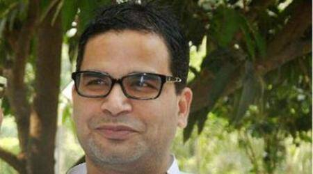 UP maha-gathbandhan: Prashant Kishor meets Mulayam again