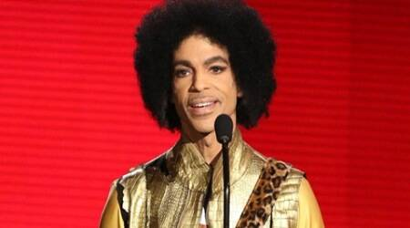University of Minnesota gives Prince honorary doctorate