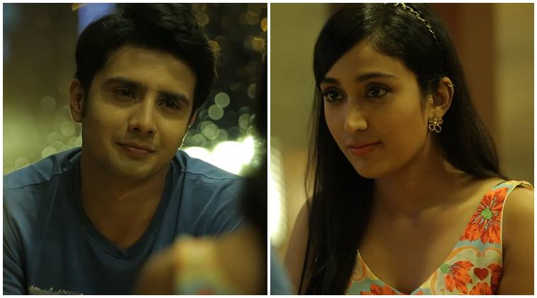 Yeh Hai Aashiqui, Priyamvada Kant, Zaan Khan, Priyamvada Kant Zaan Khan tv show, Yeh Hai Aashiqui tv show, Yeh Hai Aashiqui bindass, bindass shows, bindass, Yeh Hai Aashiqui news, Yeh Hai Aashiqui upcoming show, Yeh Hai Aashiqui episode, Yeh Hai Aashiqui cast, entertainment news
