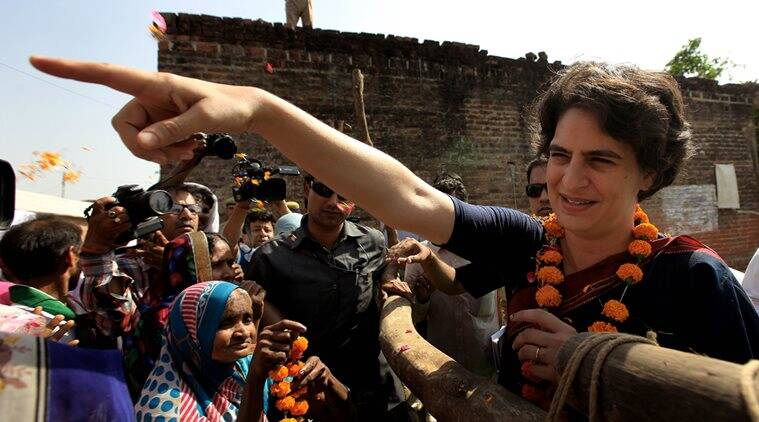 rahul gandhi, priyanka gandhi, congress priyanka gandhi, priyanka gandhi up elections, up elections 2017, up 2017 elections, rahul priyanka gandhi, congress, bjp on priyanka, india news