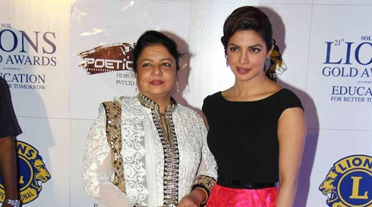 Priyanka Chopra, Priyanka Chopra Marriage, Priyanka Chopra Wedding, Priyanka Chopra Mother, Madhu Chopra, Priyanka Chopra married, Priyanka mom, Priyanka marraige, Priyanka Wedding, Priyanka Bhojpuri film, Priyanka Chopra news, Entertainment news