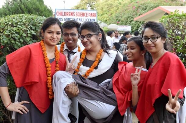 ISC-ICSE results declared