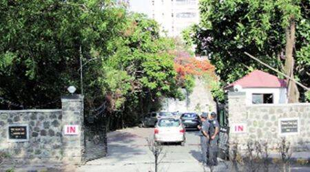 Poona club: Activist questions 'benefits' given to revenue officials