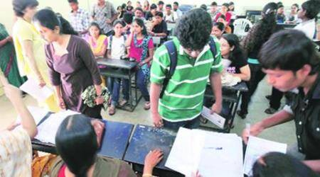 FYJC Admissions: 2 per cent seats for students coming to Pune due to transfer of their parents