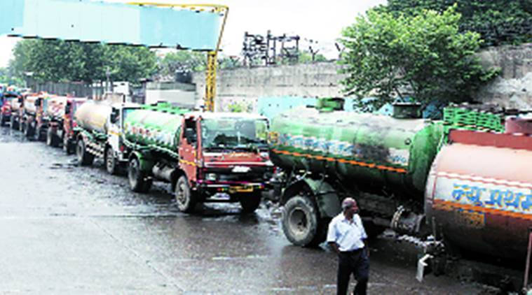 water supply news, chandigarh news, latest news, indian express news