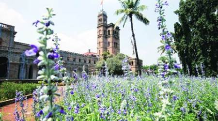 Pune University's International Centre , Pune University gets another ISO certificate, Pune news, Latest news, India news, National news