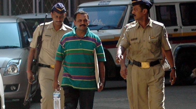 Col. Prasad Shrikant Purohit, Col. Prasad Shrikant Purohit bail, Col. Prasad Shrikant Purohit rejected, Col. Prasad Shrikant Purohit bail application, sadhvi pragya, sadhvi pragya bail, sadhvi pragya gets bail, Malegaon bomb blast, 2008 Malegaon bomb blast, Malegaon bomb blast-Maharashtra, Sadhavi Pragya, Col. Prasad Shrikant Purohit, NIA, Bombay high court, hindu extremist, india news, indian express