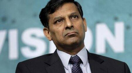 Raghuram Rajan's monetary policy statement:Highlights