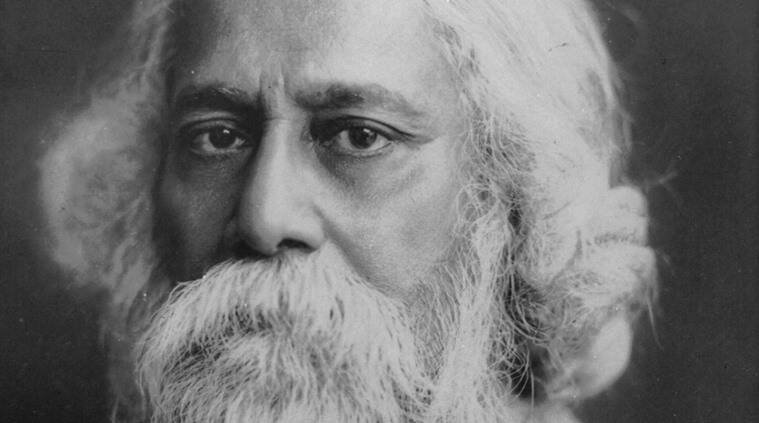 Remembering tagore the bard who celebrated life the for Shantiniketan tagore