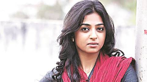Radhika Apte, Phobia, Radhika apte upcoming films, Shor In the City, Nadlapur, Hunterrr, Ahalya, Radhika apte films, Manjhi, Pavan kriplani, Entertainment news