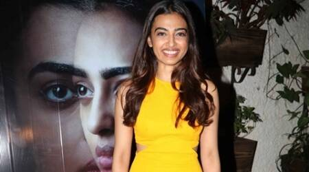Conventional idea of beauty is boring: Radhika Apte