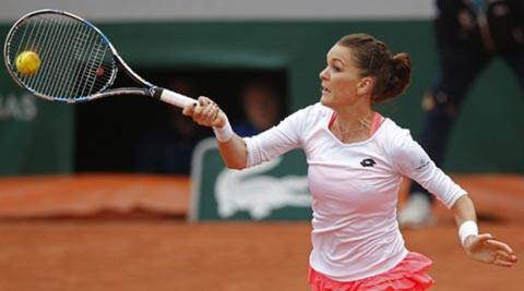 French Open 2016, French Open 2016 rain, French Open rain, Agnieszka Radwanska, Agnieszka Radwanska French Open, Novak Djokovic, Djokovic French Open, Tsvetana Pironkova, Sports, Tennis