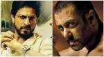 Shah Rukh Khan's Raees to release in January 2017, won't clash with Salman Khan's Sultan