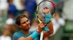 French Open: Milestone man Nadal keeps it short