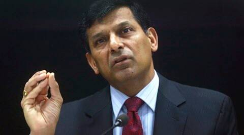 Credibility low as bankers have cried wolf too often: Raghuram Rajan - The Indian Express