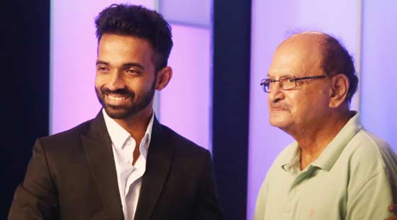 Sense of responsibility going to West Indies as vice-captain: Rahane