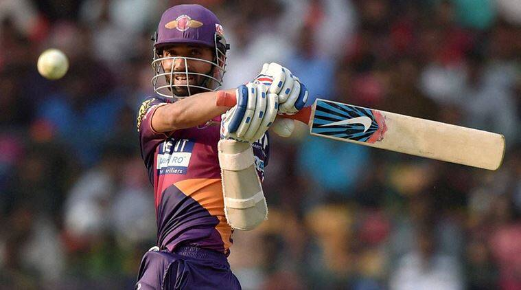 IPL 2016: I will never trade my 'copybook style' for fancy shots, says Ajinkya Rahane | Sports News,The Indian Express