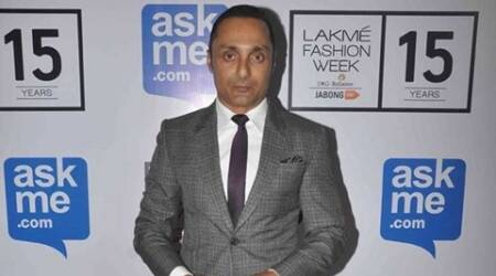 I don't want to be remembered as an individual: Rahul Bose