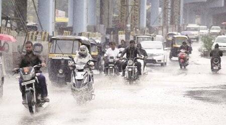 Why pre-monsoon showers stayed away, IMD explains