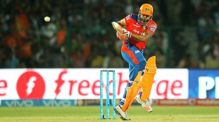 Gujarat Lion, Mumbai Indians, Gujarat vs Mumbai, Mumbai Gujarat, IPL 2016, IPL, IPL news, IPL standings, Suresh Raina, Raina fifty, Nitish Rana, Rana fifty, sports news, sports, cricket news, Cricket