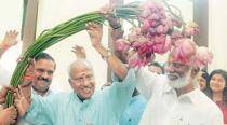 Faction feuds, blame game in KeralaBJP
