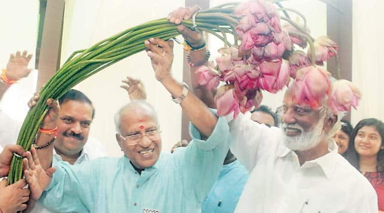 O Rajagopal, rajagopal bjp, kerala bjp, Kerala Assembly elections, Kerala polls 2016, kerala elections results, Kerala Rajagopal, BJP Rajagopal, BJP O Rajagopal, kerala news, india news, latest news