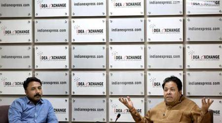Shifting six matches won't resolve water crisis... IPL has become a punching bag: Rajeev Shukla