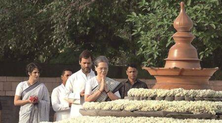 The others who died with Rajiv Gandhi: Families talk of struggle, neglect