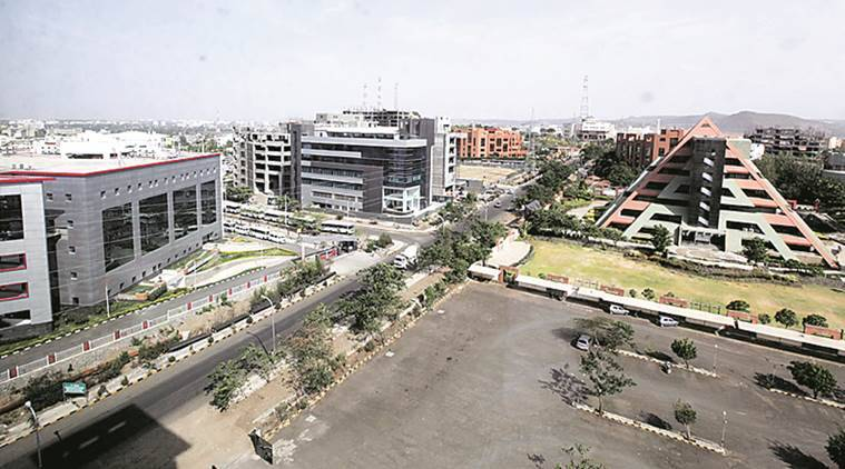 Hinjewadi IT park in Pune to be covered by CCTVs