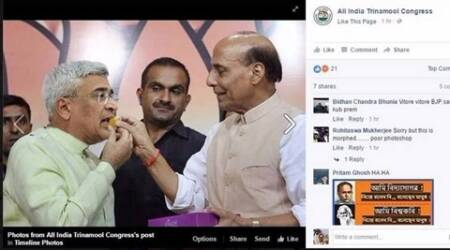 West Bengal elections: Parties take to social media to unleash 'weapons of humour'