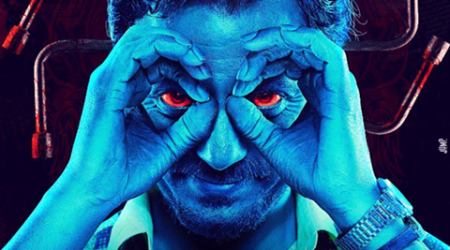 Raman Raghav 2.0 makers happy to get Facebook's support