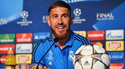 Sergio Ramos, Ramos, Real Madrid, Atletico Madrid, Real Atletico, Ramos Real, sports news, sports, football news, Football