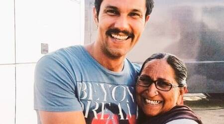 Randeep Hooda wishes birthday to real Dalbir Kaur
