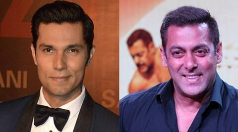 Randeep hooda, Salman Khan, Sultan, Kick, Do lafzon ki kahani, Salman khan upcoming films, Randeep hooda upcoming films, Salman khan news, Entertainment news
