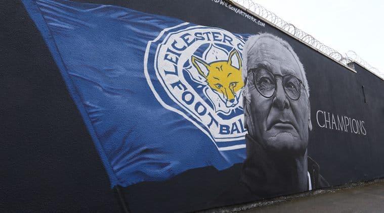 Leicester City, Leicester City Premier League, Leicester, Leicester City Claudio Ranieri, Claudio Ranieri, Ranieri, Leicester Claudio Ranieri, Leicester Ranieri, Leicester coach, Premier League, Football